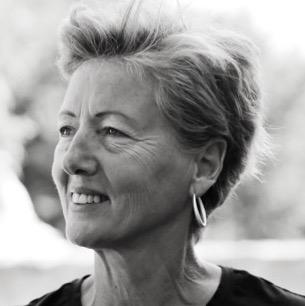 Sandra Stuart, Yoga Teacher and Trainer, Winnipeg, MB.