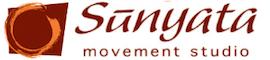 Sunyata Sideways Logo Rainmaker