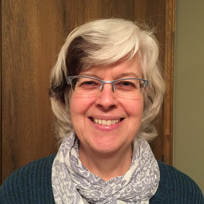 Valerie Regehr, Therapist, Winnipeg, MB.