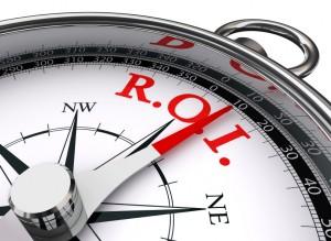 R.O.I. Compass
