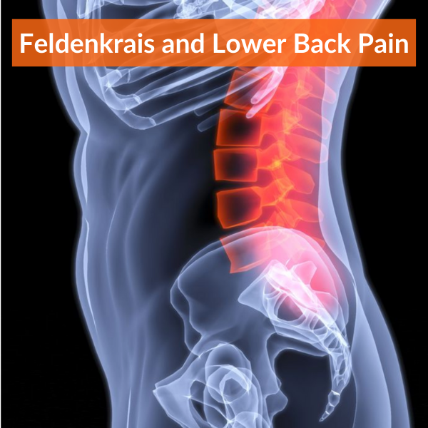 Feldenkrais for Lower Back Pain