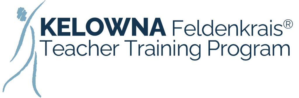 Kelowna Feldenkrais® Teacher Training Logo